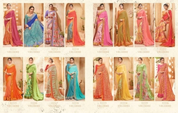 VIPUL FASHION BY CAT 322 FANCY SAREES WHOLESALE BEST RATE SURAT BY VIPUL FASHION (13)