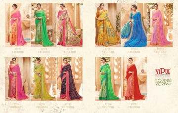 VIPUL FASHION BY CAT 322 FANCY SAREES WHOLESALE BEST RATE SURAT BY VIPUL FASHION (14)