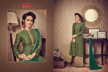 VIPUL FASHION DESIGNER WEAR COLLECTION CATALOGUE WHOLESALE DEALER SUPPLIER BEST RATE BY GOSIYA EXPORTS SURAT (2)