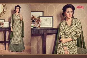 VIPUL FASHION DESIGNER WEAR COLLECTION CATALOGUE WHOLESALE DEALER SUPPLIER BEST RATE BY GOSIYA EXPORTS SURAT (4)